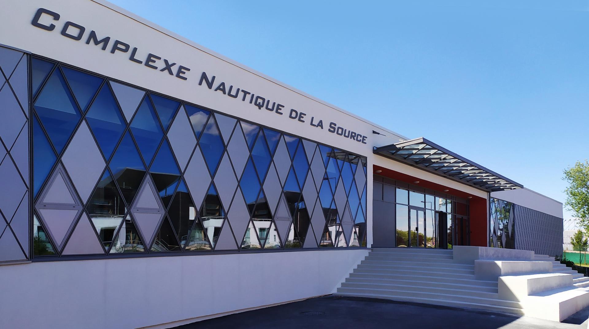 Maître D Oeuvre Orléans atelier arcos architecture - orléans la source